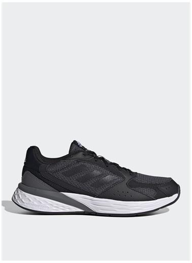 adidas adidas FY9587 RESPONSE RUN Kadın Koşu Ayakkabısı Gri